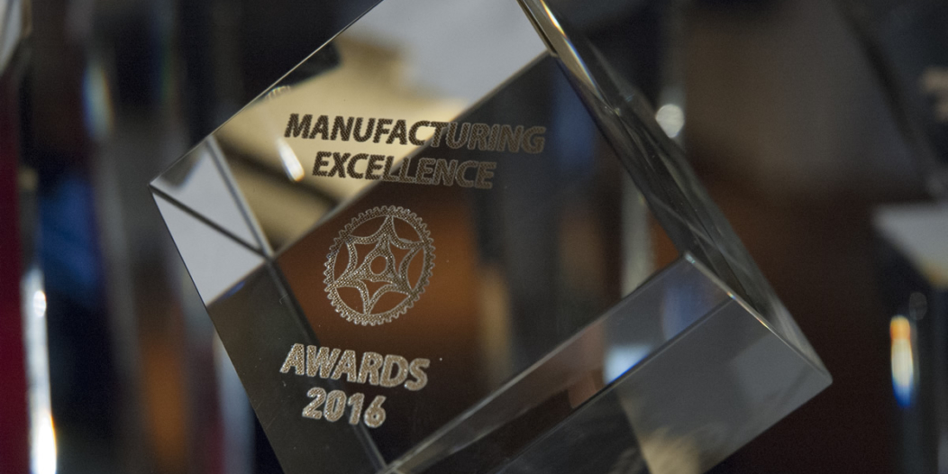 CEE MANUFACTURING EXCELLENCE AWARDS