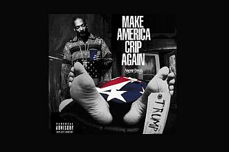 Snoop Dogg Donald Trump