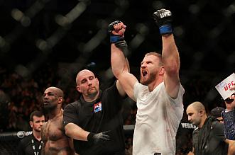 Jan Błachowicz UFC Fight Night 127
