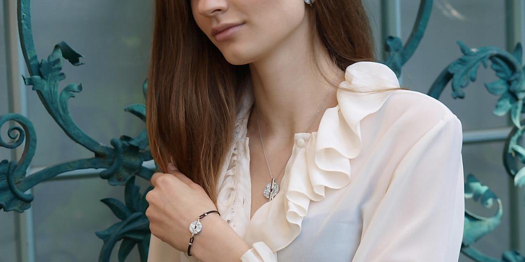 kamienie biżuteria