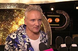 Jarosław Kret taniec