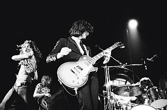 Led Zeppelin zdjęcie