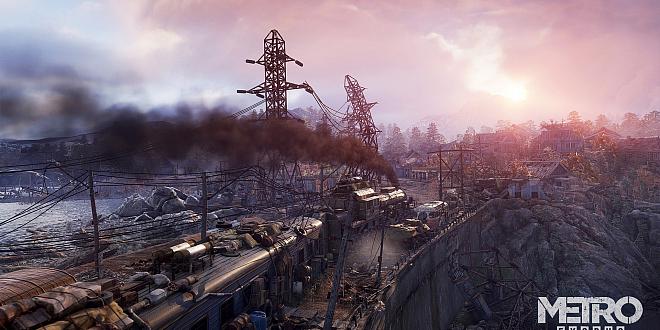 Metro Exodus Techland