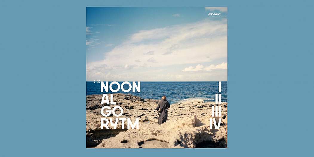Noon - Algorytm cover