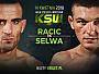 KSW 43 Racic vs Selwa