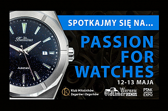 Passion for watches 2