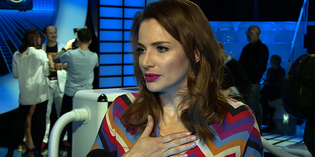 Anna Dereszowska 2018