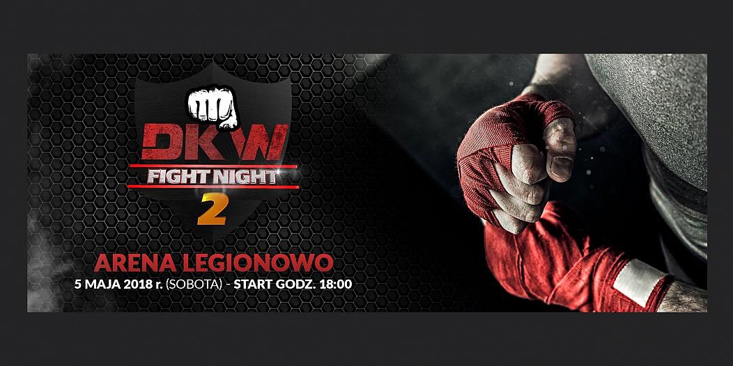 DKW Fight Night 2