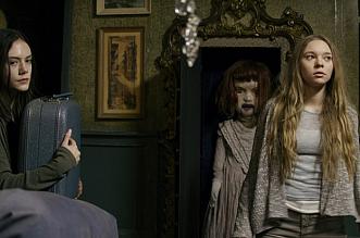 Ghostland horror online