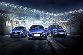 Hyundai MS w Rosji 2018