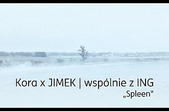 Kora JIMEK Spleen