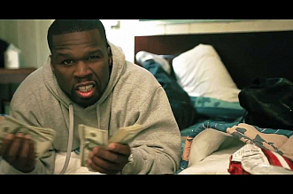 50 Cent mma