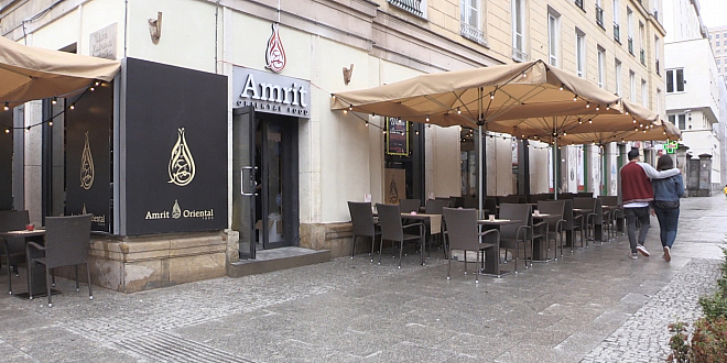 Amrit Oriental Food Warecka