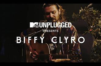 Biffy Clyro 2018