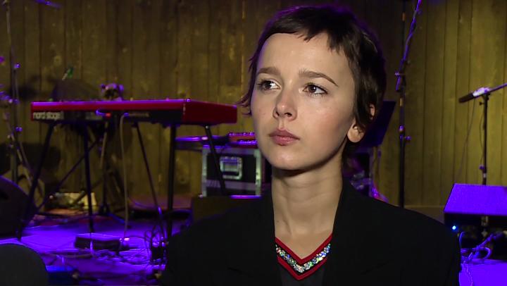 Monika Brodka początek kariery