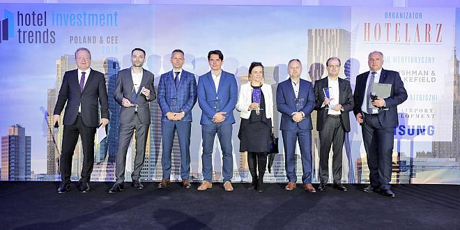 Hotelarskie Inwestycje Roku 2018