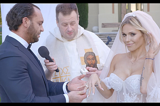 Doda ślub video