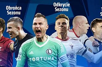 Gala Ekstraklasy 2018
