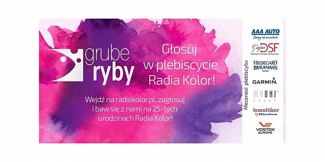 Grube Ryby 2018