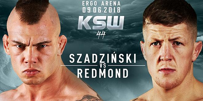 KSW 44 bilety