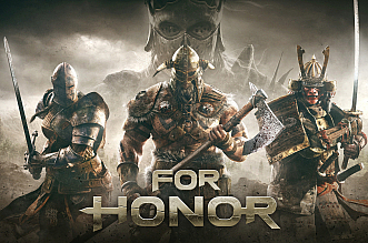 For Honor za darmo