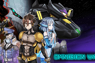 Omnibion War PC