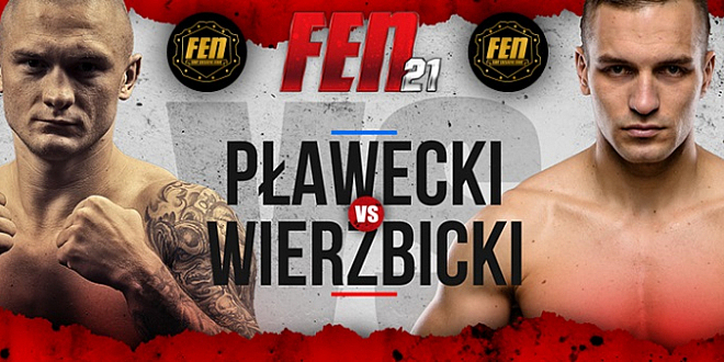 Pławecki vs Wierzbicki