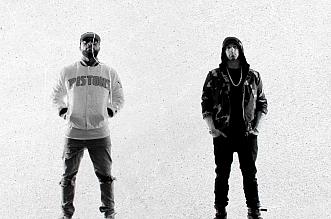 """Royce da 5'9"""" Caterpillar feat Eminem"""