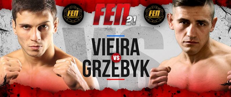 Vieira vs Grzebyk FEN 21