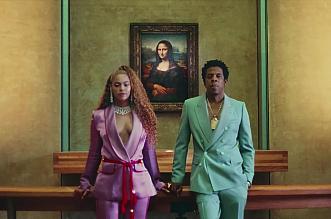 Beyonce Jay-Z Apeshit