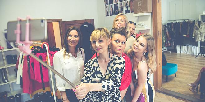 Khaki showroom Warszawa
