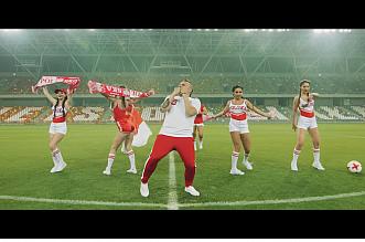Czadoman Polska wygra mecz