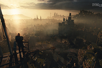 Dying Light 2 zwiastun