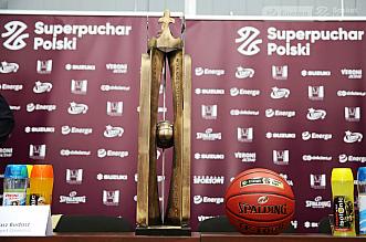 Superpuchar Polski 2018 koszykówka