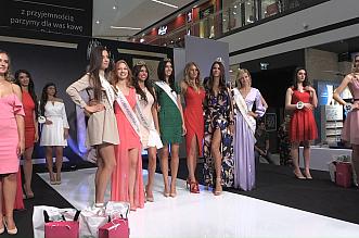 Miss Polonia Warszawy 2018