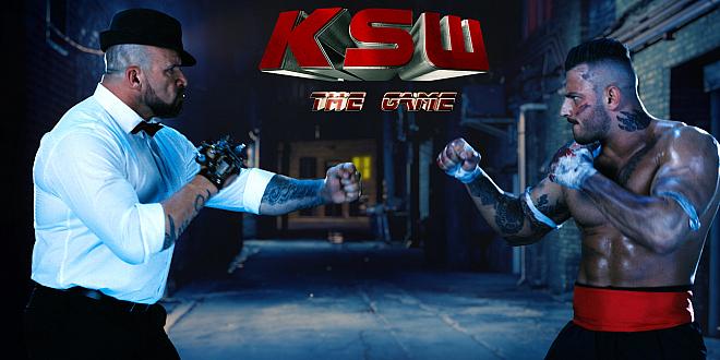 Oświeciński vs Jun KSW 44