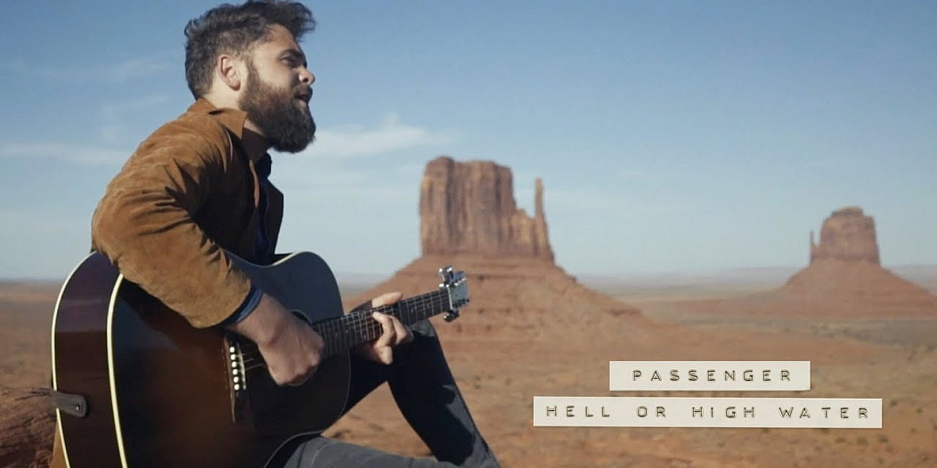 Passneger - Runaway premiera