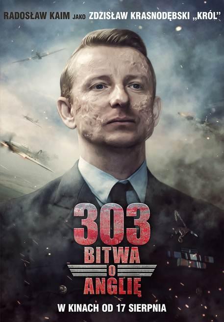 Dywizjon 303 film