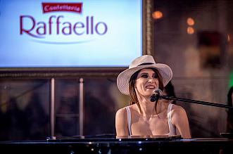 Inauguracja lata Raffaello 2018