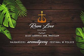 Rum Love Festiwal 2018