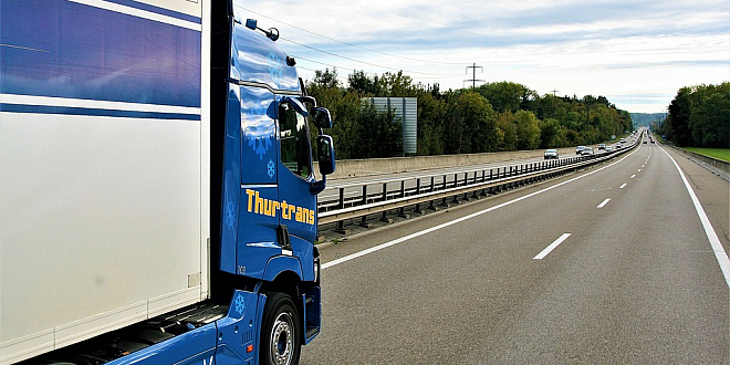 Ustawa o tachografach