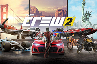 beta The Crew 2 za darmo