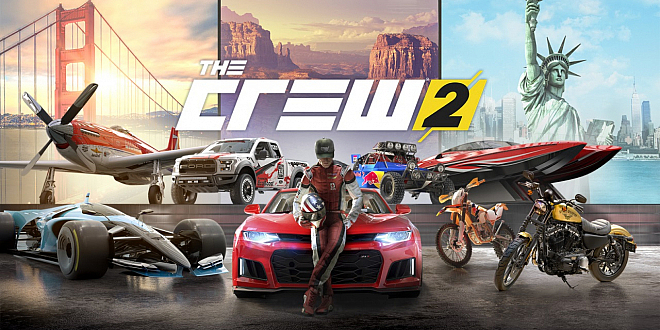 beta The Crew 2 za darmo