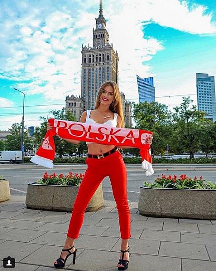 Agnieszka Boryń miss