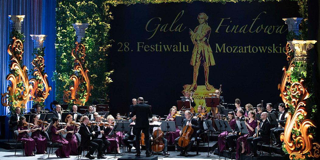 Festiwal Mozartowski