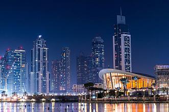 Wakacje w Dubaju