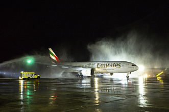 emirates chile