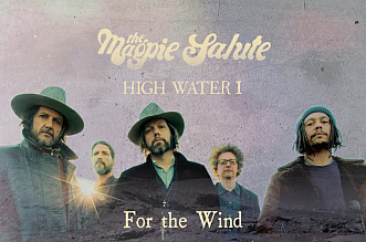 The Magpie Salute album 2018
