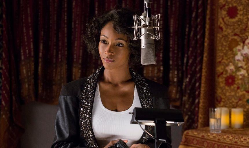 Whitney film 2018