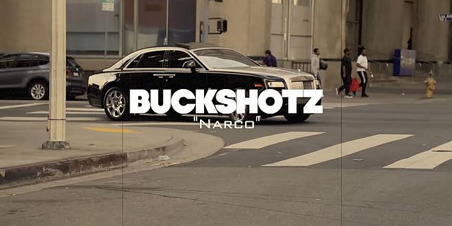 Young Buck - Narcos